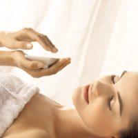 Pacchetto benessere con trattamento antietà