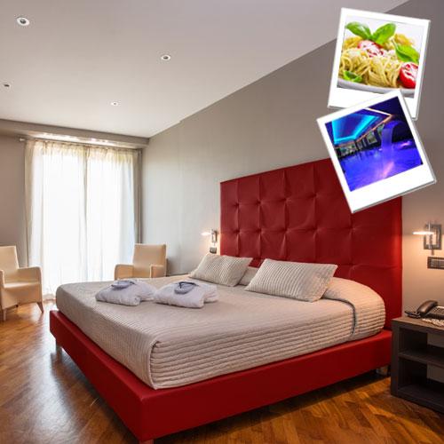Buono regalo voucher soggiorno benessere mezza pensione e spa for Regalo soggiorno