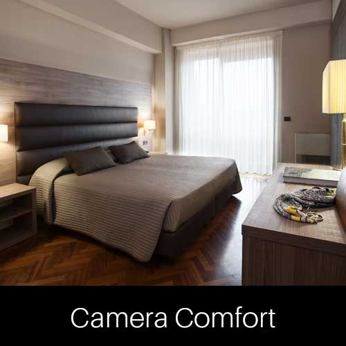 Camera Comfort