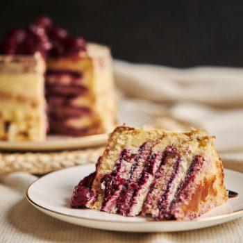 Buono regalo per una torta e prosecco