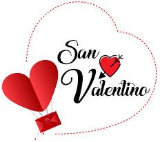 Idee regalo di San Valentino