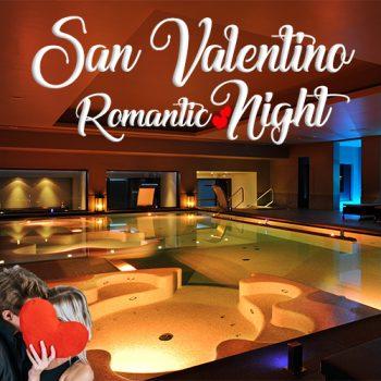 San Valentino ideea regalo romantica