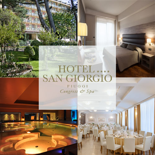 3 giorni di benessere e gusto - Hotel San Giorgio & Heaven Spa